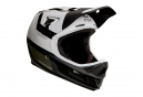 Casco Integral Fox Rampage Pro Carbon Preest Blanc / Noir