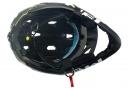Casque Intégral MET Parachute Noir/Jaune Fluo