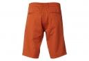 Short Fox Essex Orange