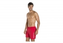 Short de Bain Speedo Scope 16 Rouge