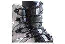Chaussures de Randonnée Femme Salomon X Ultra Trek GTX Gris Bleu