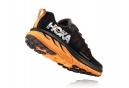 Chaussures de Trail Hoka One One Challenger ATR 4 Noir / Orange