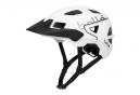 MTB Helmet Boll TrackDown Blanco