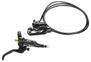 Shimano Pair of Disc Brake XT M8000 I-Spec 2 Metal (without disc)