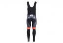 Cuissard Long Trek by Santini Team Trek-Segafredo Noir Rouge