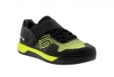 Zapatillas MTB Five Ten Hellcat Pro Noir / Jaune