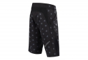 Short avec Peau Troy Lee Designs Ruckus Star Noir Gris