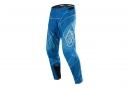 Pantalon Enfant Troy Lee Designs Sprint Metric Bleu Blanc