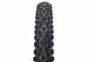SCHWALBE HANS DAMPF MTB Tire 27.5'' TubeLess Easy Foldable SnakeSkin PaceStar Black