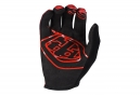 Gants Longs Troy Lee Designs Sprint Rouge