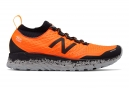 Chaussures de Trail New Balance Trail Fresh Foam Hierro V3 Orange / Gris