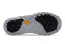 Chaussures de Trail New Balance Trail Fresh Foam Hierro V3 Orange / Gris