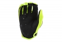Gants Longs Troy Lee Designs XC Jaune Fluo