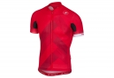 Maillot Castelli 2018 Free AR 4.1 Rouge