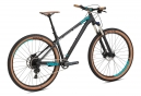 Vélo Complet NS Bikes Eccentric Alu 29'' Noir/Bleu 2018