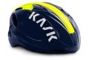 Casque KASK INFINITY Bleu Jaune