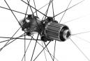 Paire de Roues Shimano XTR M9000 29'' | 15x100 / 12x142mm | Corps Shimano/Sram