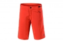 Short Femme Troy Lee Designs Skyline Solid Orange