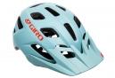 Casque VTT Giro Fixture Bleu