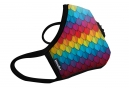 Masque Anti-pollution Vogmask Parrot Multi-couleur