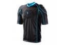 Seven Flex Protection Top Black Blue