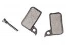 Pastiglie freno a disco idraulico SRAM MTB / Road per LEVEL TLM / ULTIMATE Organic / Steel