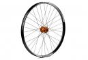 Roue Avant Hope Tech 35W Pro 4 27.5'' | Boost 15x110mm | Orange