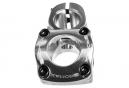 Promax Impact Pro 31.8mm Carga superior tallo Plata