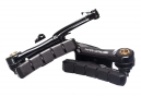 PROMAX P1 Juego de frenos 108mm negro