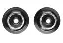 Kit Conversion Avant Crankbrothers 9x100mm Cobalt / Iodine / Zinc
