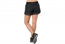 Short 2-en-1 ASICS Cool 3.5IN Performance Noir