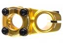 Promax Impact Pro 22.2mm Carga superior tallo oro