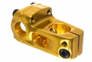Promax Banger Pro 22.2mm Carga frontal Stem Gold