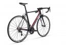 Bicicleta de carretera Cerv lo R3 Shimano Ultegra Di2 8050 11S 2018 Azul marino