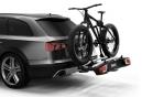 Porte-Vélo sur Boule d´Attelage Thule VeloSpace XT 2 pour 2 Vélos