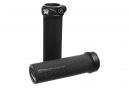 Paire de Grips Promax Click 90mm Noir