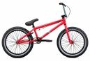 BMX Mongoose L60 Rouge 2018
