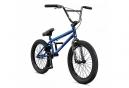 BMX Mongoose L80 Bleu 2018