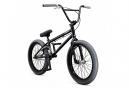 BMX Mongoose L100 Noir 2018