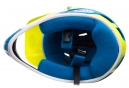 Casco Integral Bell SANCTION Bleu / Jaune