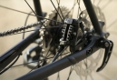 Trek Checkpoint ALR 4 Gravel Bike Shimano Tiagra 10S 2019 Matte Black