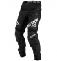 Pantalon FLY Racing Kinetic Bicycle Noir