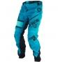 Pantalon FLY Racing Kinetic Era Bicycle Bleu