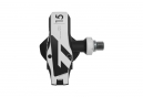 TIME Xpro 15 TITAN CARBON Pedales sin clip negro / blanco
