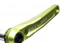 Manivelles Race Face Atlas Cinch Direct-Mount Axe 83mm (sans boitier) Vert