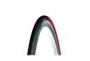 Michelin Tire LITHION 2 700mm Folding Red