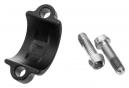 Morsetto per kit Formula C1 / CR / Cura Mat Nero
