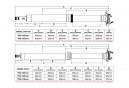 Tige de Selle Télescopique E-Thirteen TRS Plus | Débattement 150mm