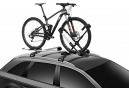 Thule UpRide Dachträger Fahrradträger 1 Fahrrad