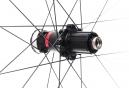 Paire de Roues Fulcrum Racing 4 Disc Centerlock | 12/15x100 / 12x142mm | Corps Shimano/Sram | 2018